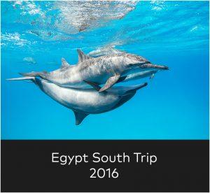 Egypt South Trip 2016