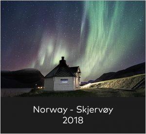 HomeGallerie Norway Aurora