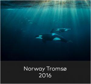 Norway Tromsø 2016