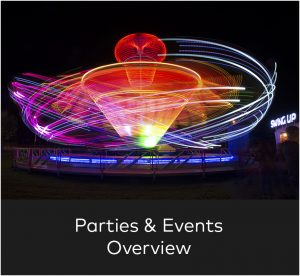 Parties and Events Overview
