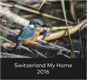 Switzerland my home