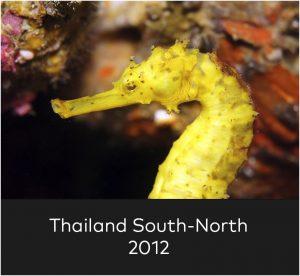 Thailand SouthNorth 2012